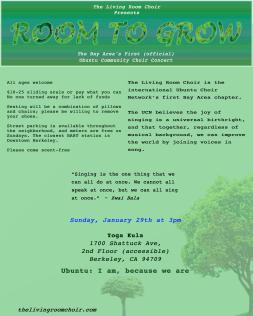 Room to Grow: January 2017 at Yoga Kula