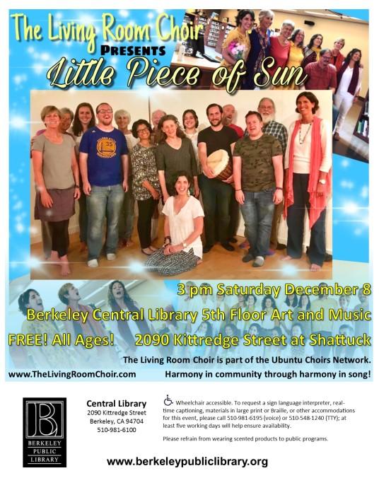 LRC Little Piece of Sun