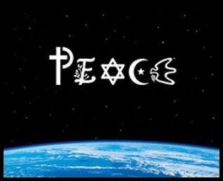 Peace graphic